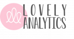 logo lovely analytics